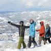 温泉・冬イベントと一緒に楽しめる新潟のスキー場まとめ(妙高・長野編)